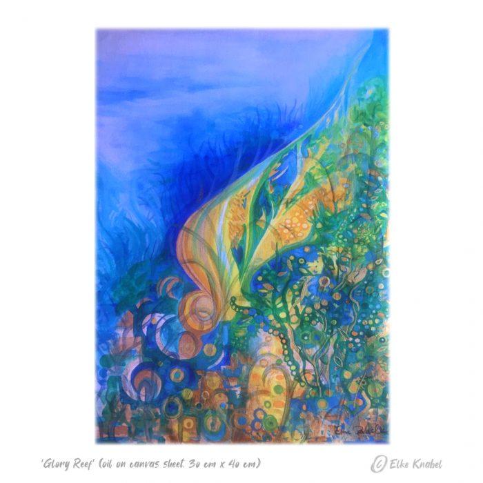 Elke Knabel_Glory Reef